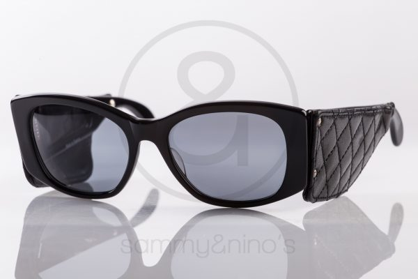 vintage-sunglasses-chanel-1988-leather-black-gold1