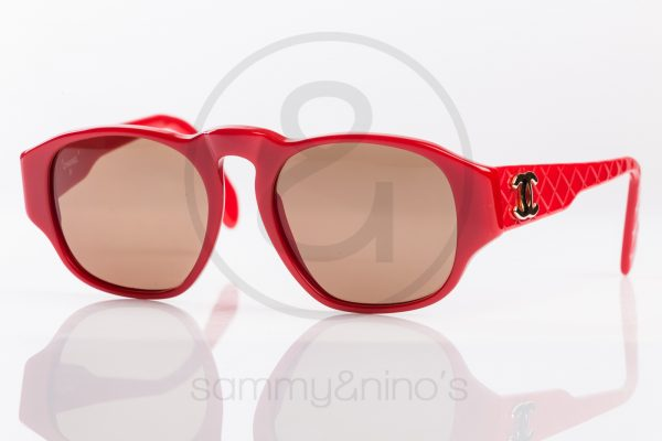 vintage-chanel-sunglasses-red-0005-gold-1