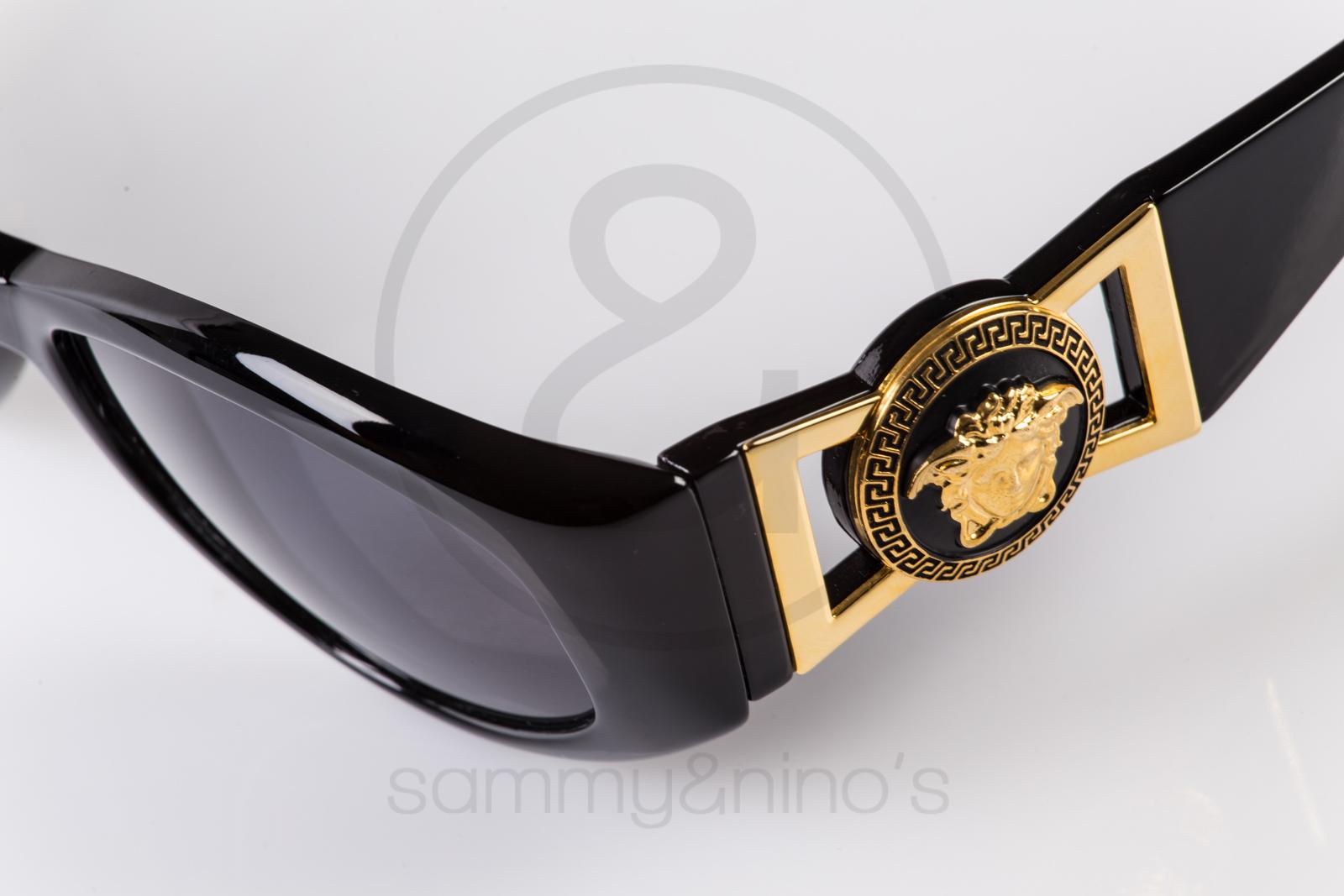 fbaeba2e0a44 Versace 424 Sunglasses Replica
