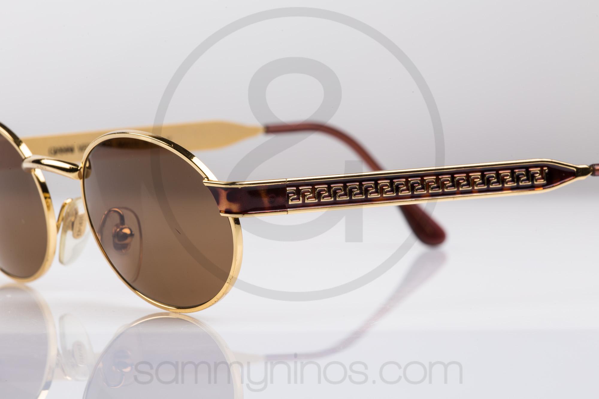 Gianni Versace S58 54M – Sammy & Nino\'s Store