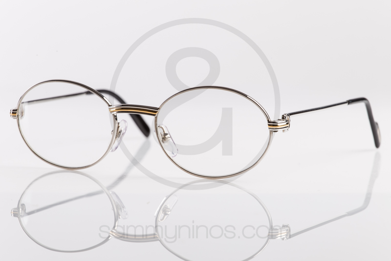 0406879dceef Cartier st. Honoré platine 51-20 – Sammy   Nino s Store