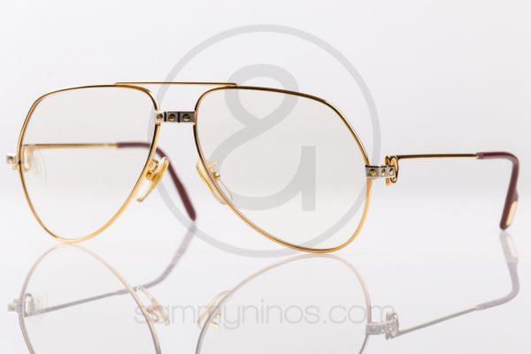 vintage-cartier-eyeglasses-vendome-santos-gold-1