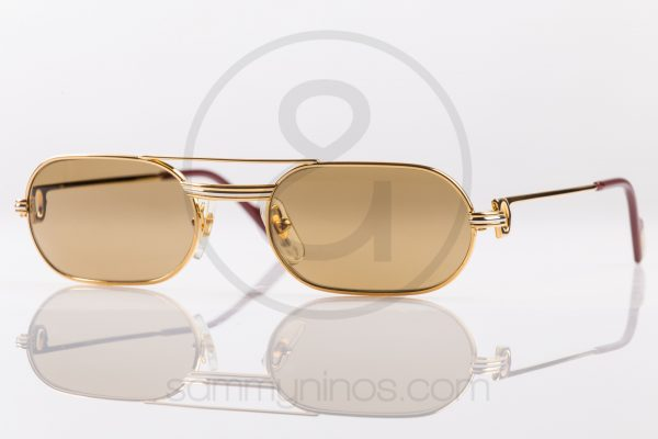vintage-cartier-sunglasses-must-louis-gold-1