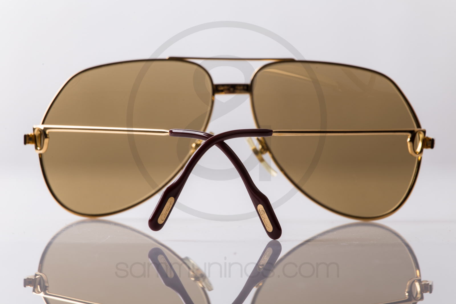 dd9d96cdd840 Cartier Aviator Sunglasses Santos - Restaurant and Palinka Bar