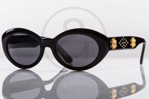 vintage-gianni-versace-sunglasses-black-gold-1
