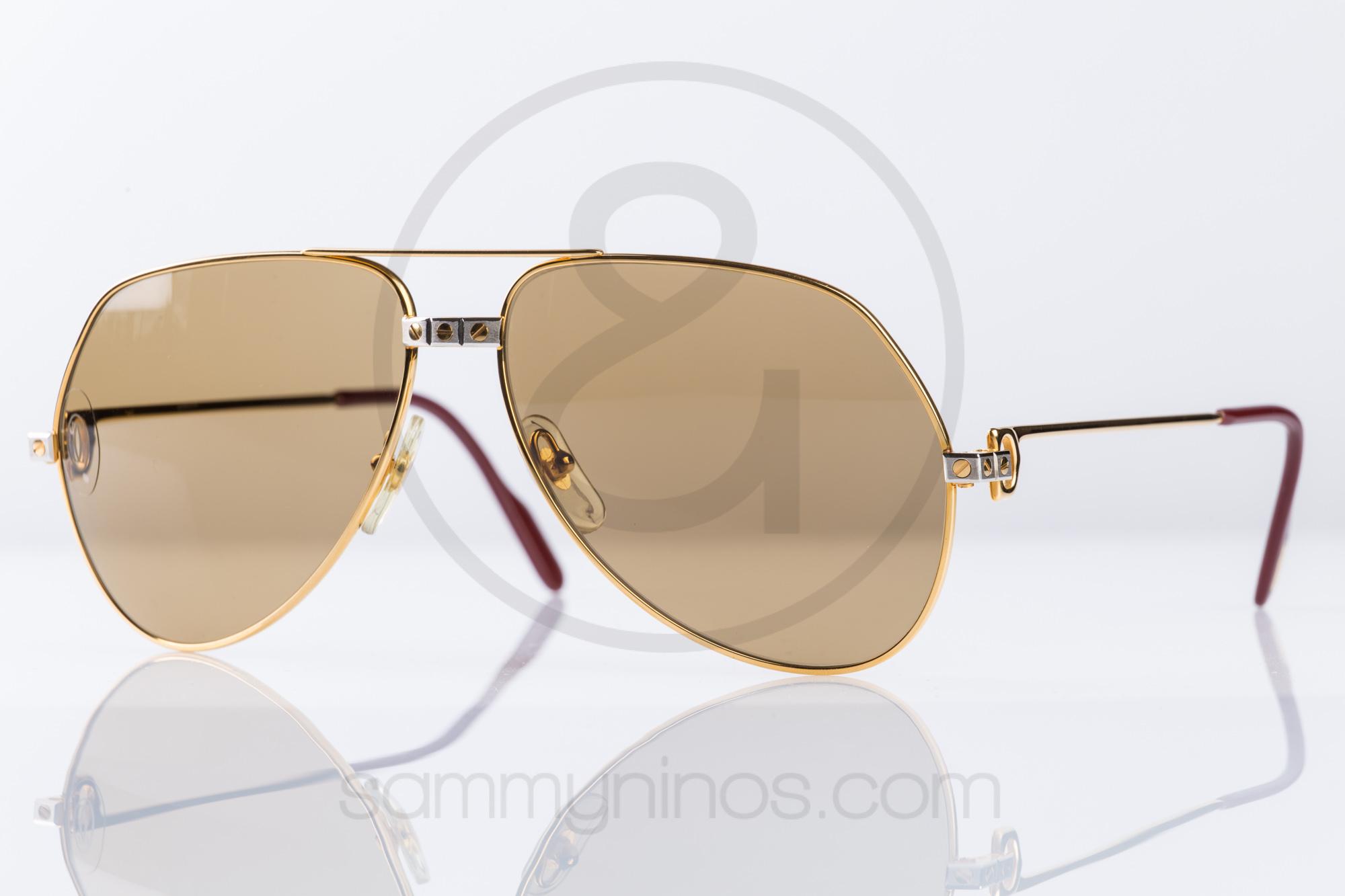958c4ec25e78 Previous  Next. HomeSOLD OUTCartier Vendome Santos 62-14