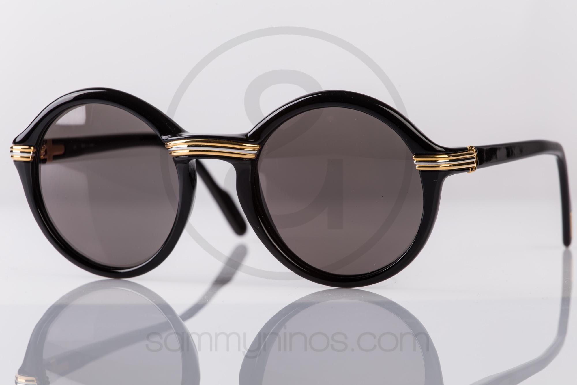298c08860a7 Cartier Cabriolet Louis 52-22 – Sammy   Nino s Store