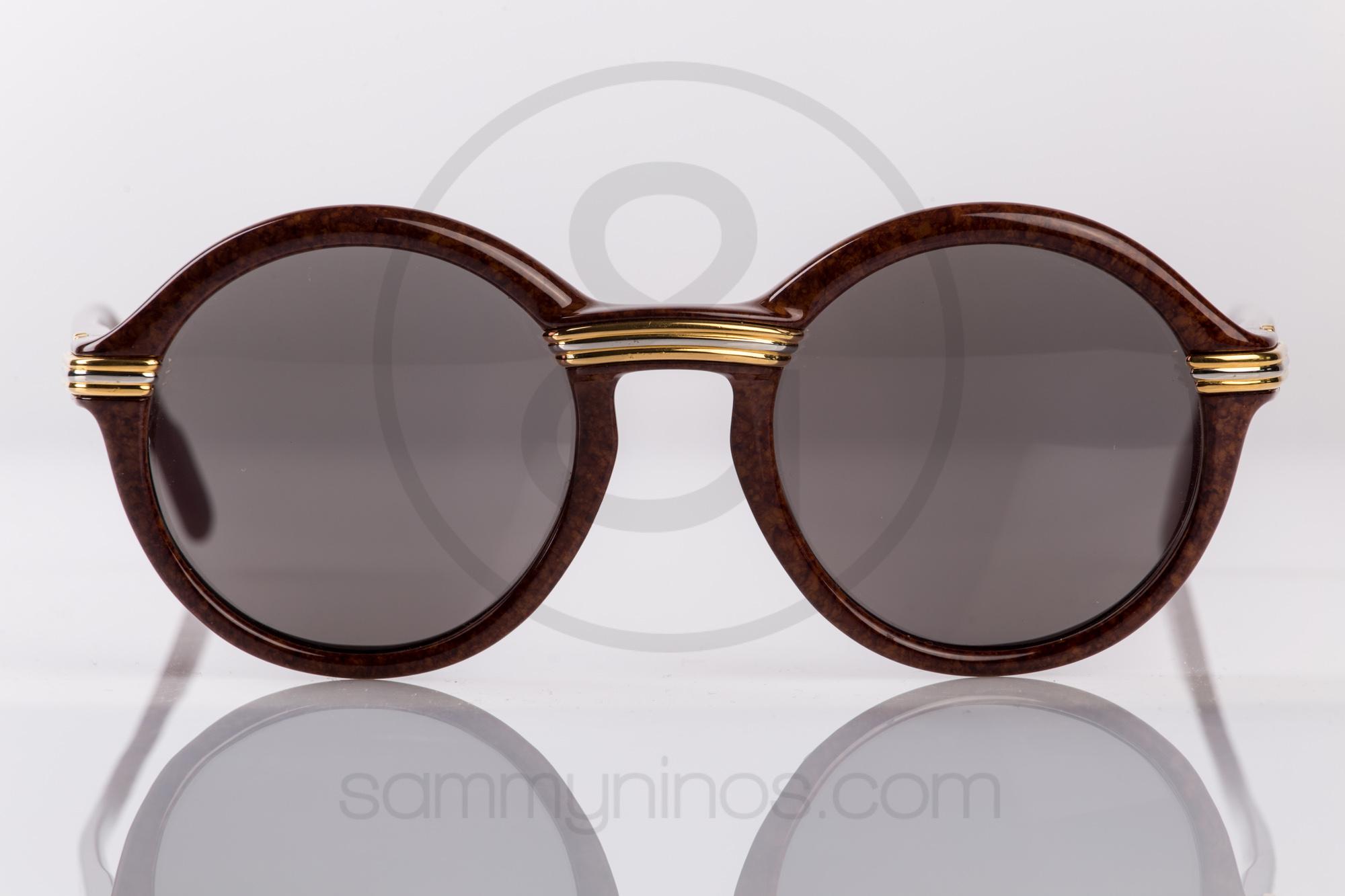 1205847774b Cartier Cabriolet Louis 49-20 – Sammy   Nino s Store