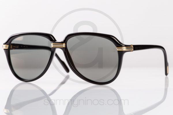 vintage-cartier-sunglasses-romance-vitesse-noir-lunettes-5