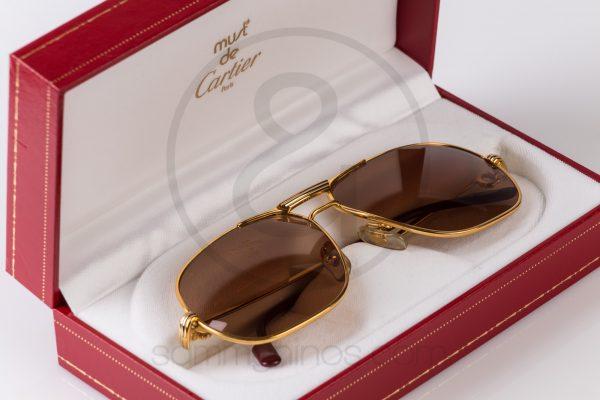 ce3afd8e6b4c5 vintage-cartier-sunglasses-tank-lunettes-1