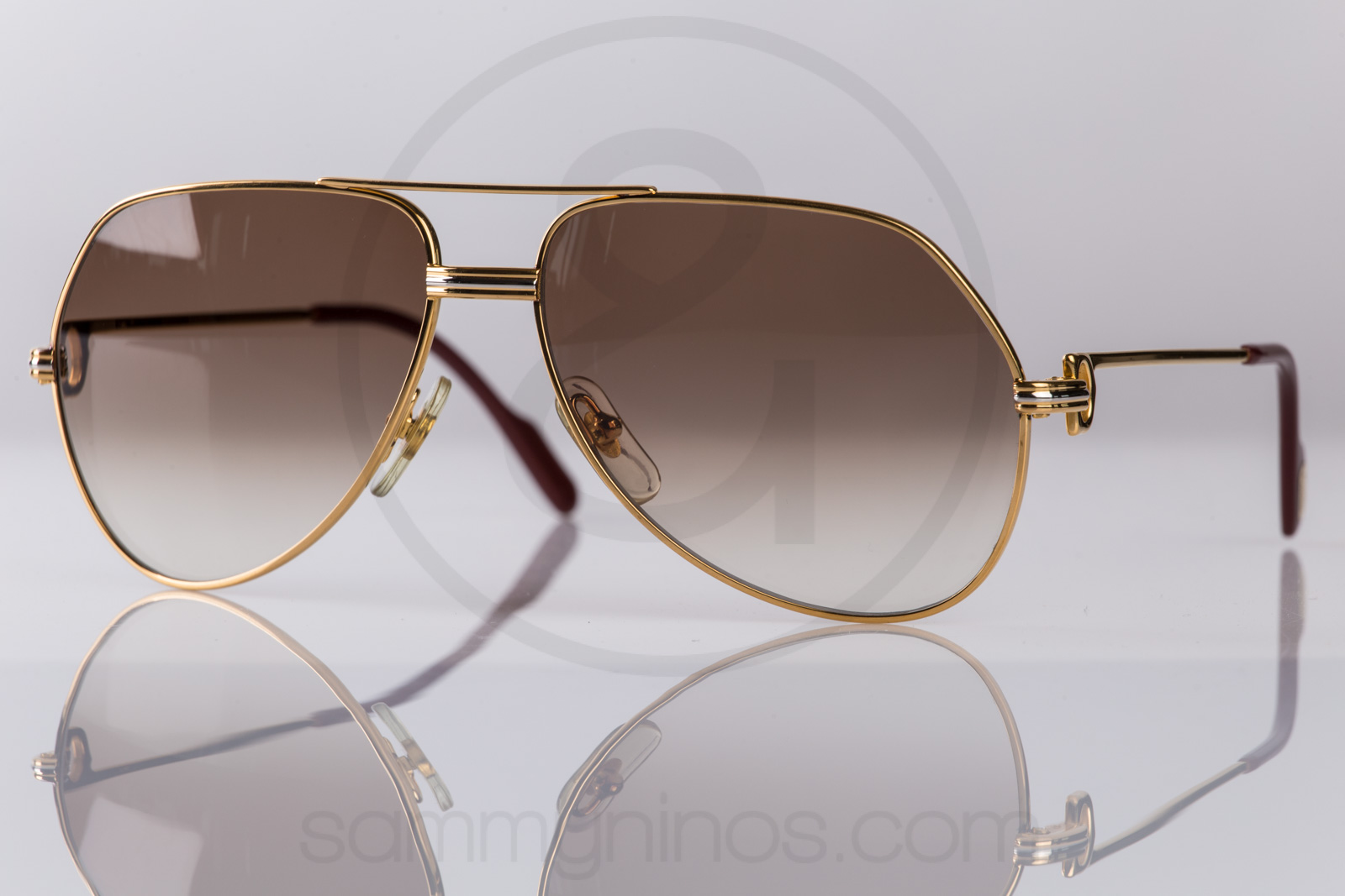 6d48c632d5 Cartier Vendome Louis 59-14 – Sammy & Nino's Store
