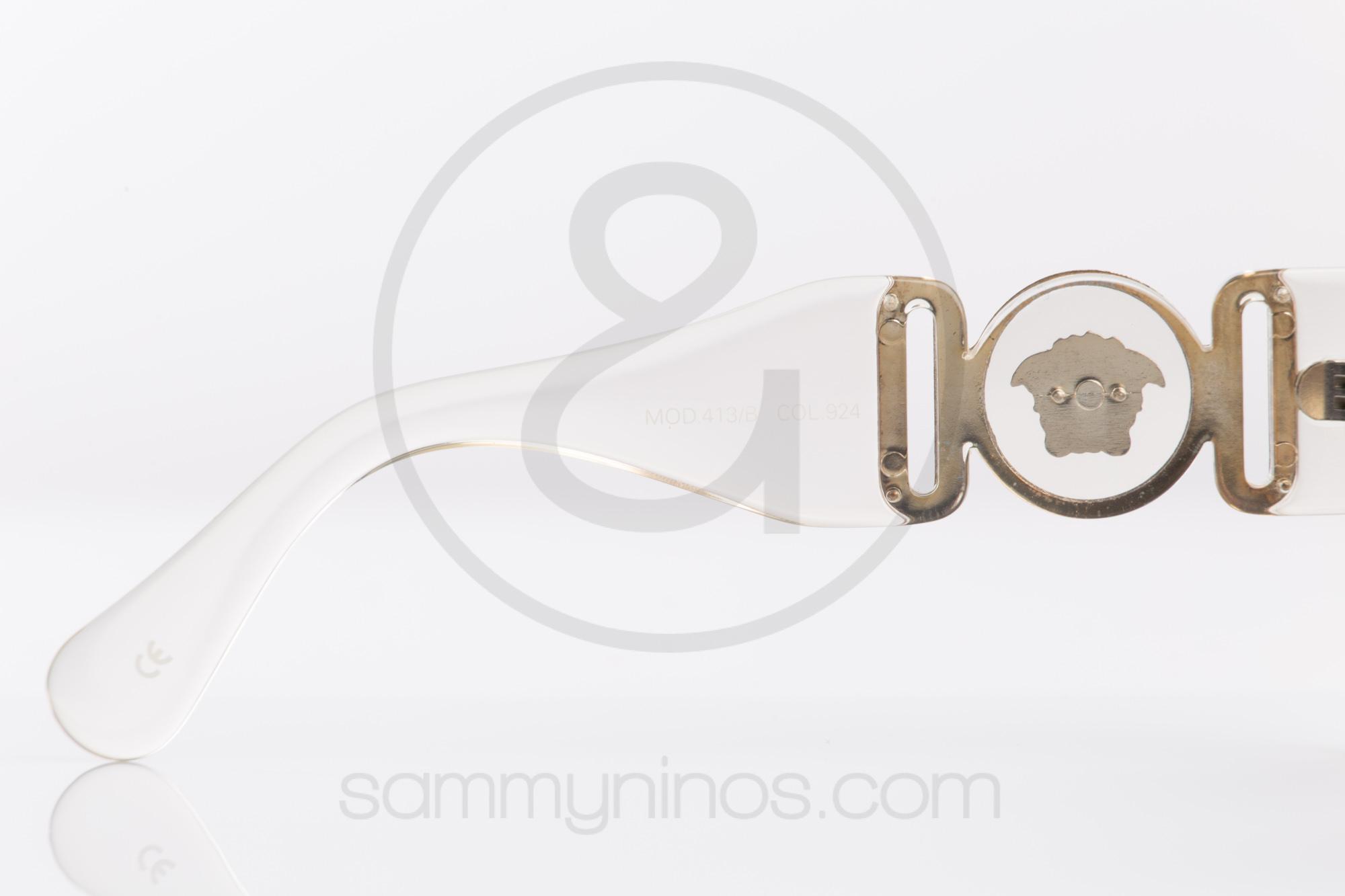 Gianni Versace 413b 924 Sammy Ninos Store