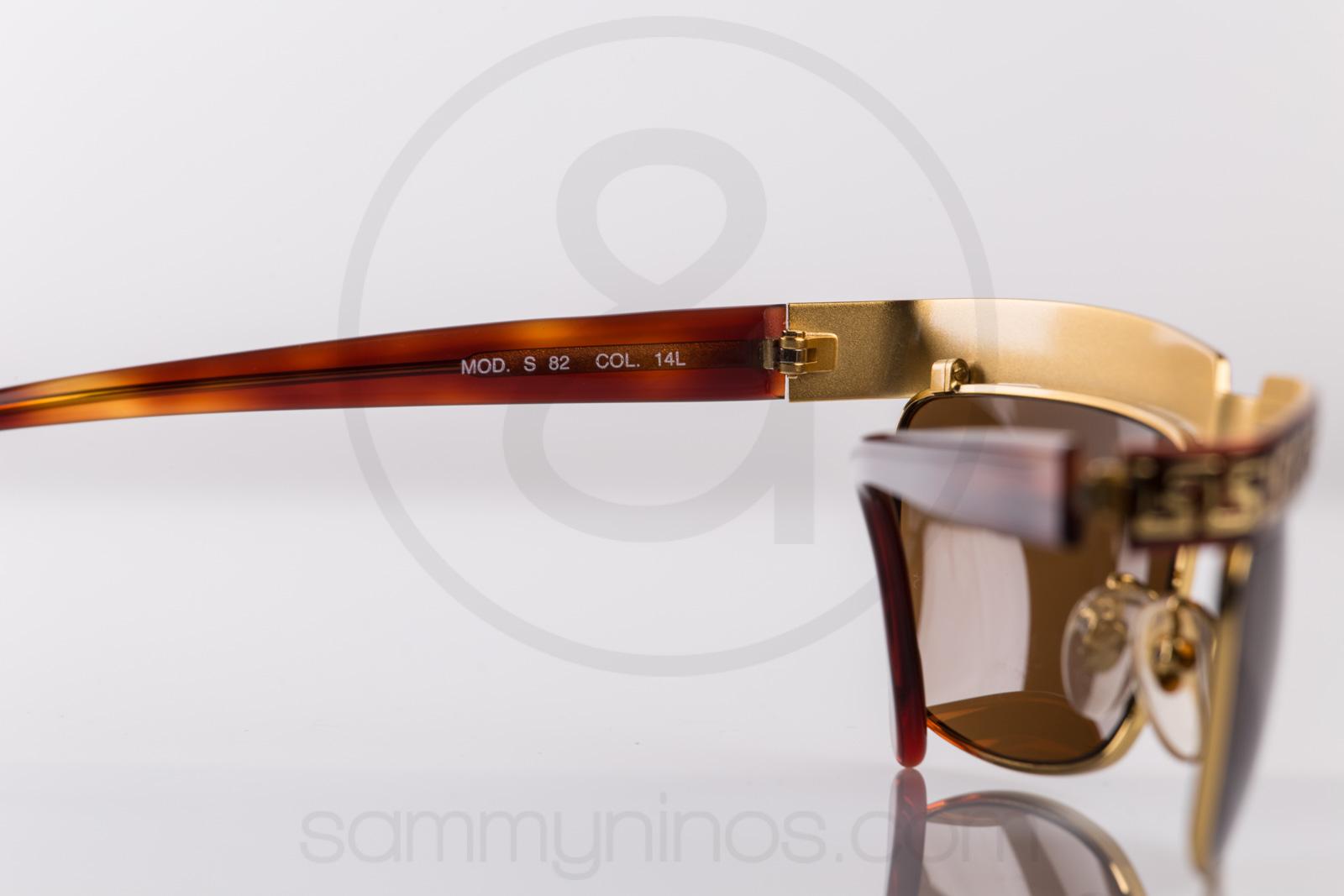 Gianni Versace S82 – Sammy & Nino\'s Store