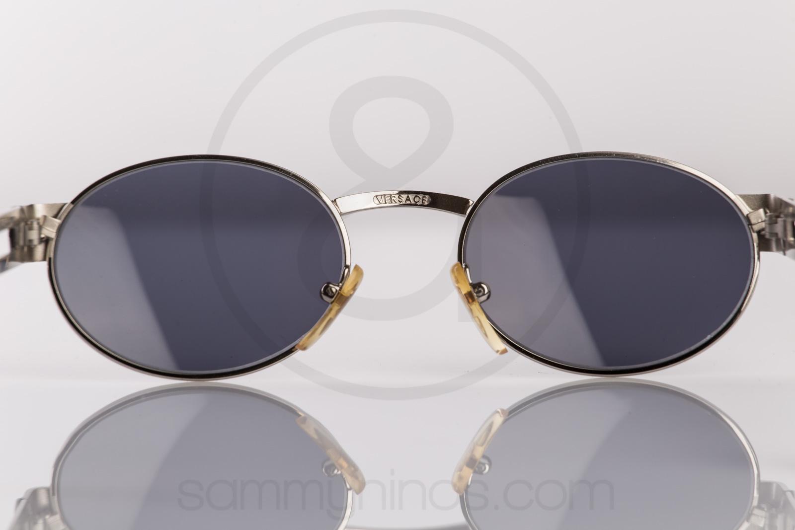 Gianni Versace S68 56m Sammy Ninos Store