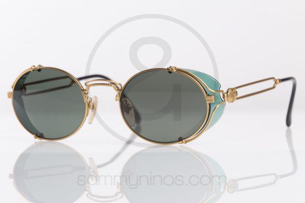 vintage-jean-paul-gaultier-sunglasses-58-6105-lunettes-1