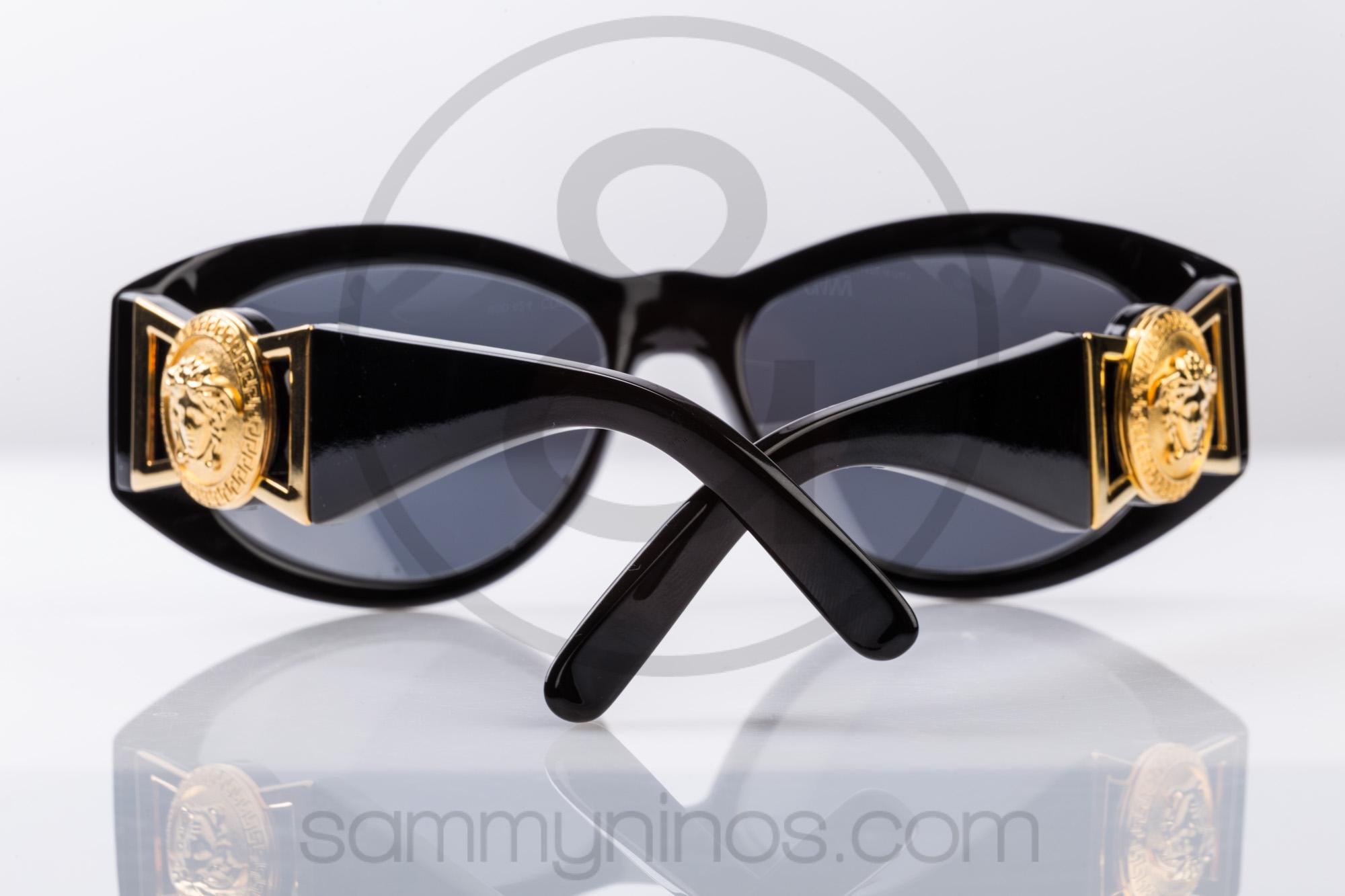 f7f9f3a884 Gianni Versace Vintage Medusa Sunglasses