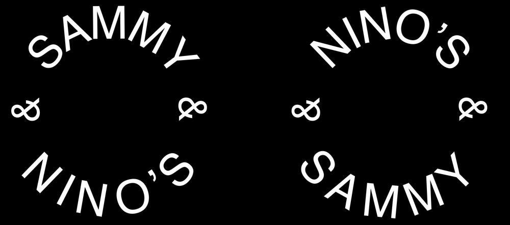 Sammy & Nino's Store