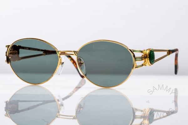 fendi-sunglasses-vintage-sl-7037-green-1